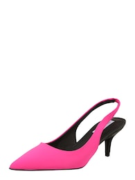 MADD Damen Slingpumps MARKS pink   08719484439009