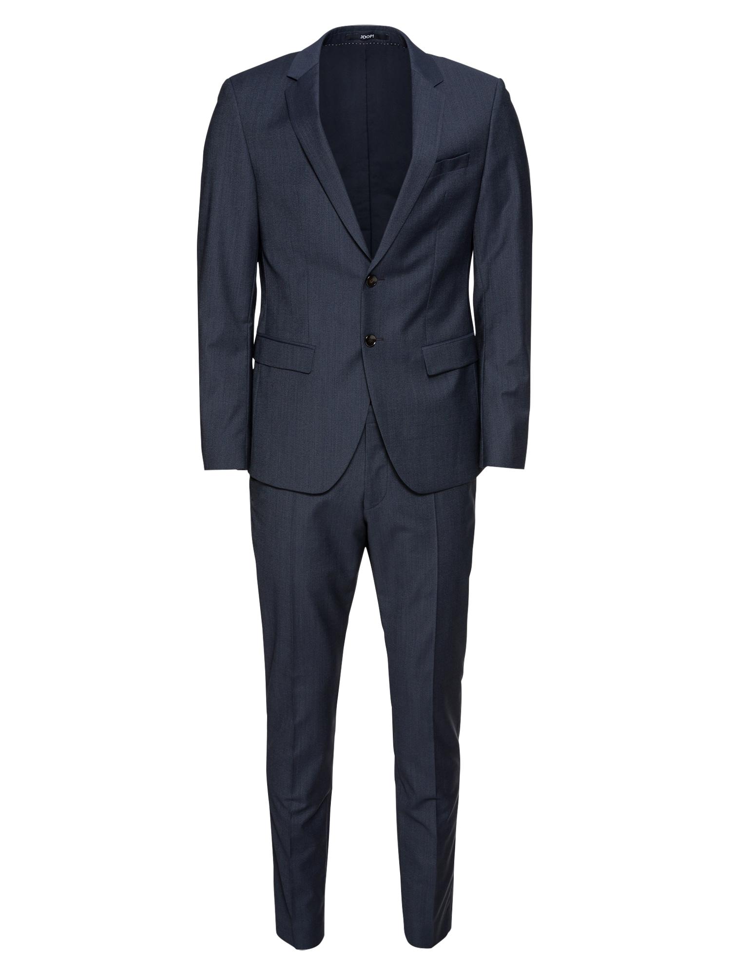 Oblek 17 JS-06Eamon-Grant 10006075 tmavě modrá JOOP!