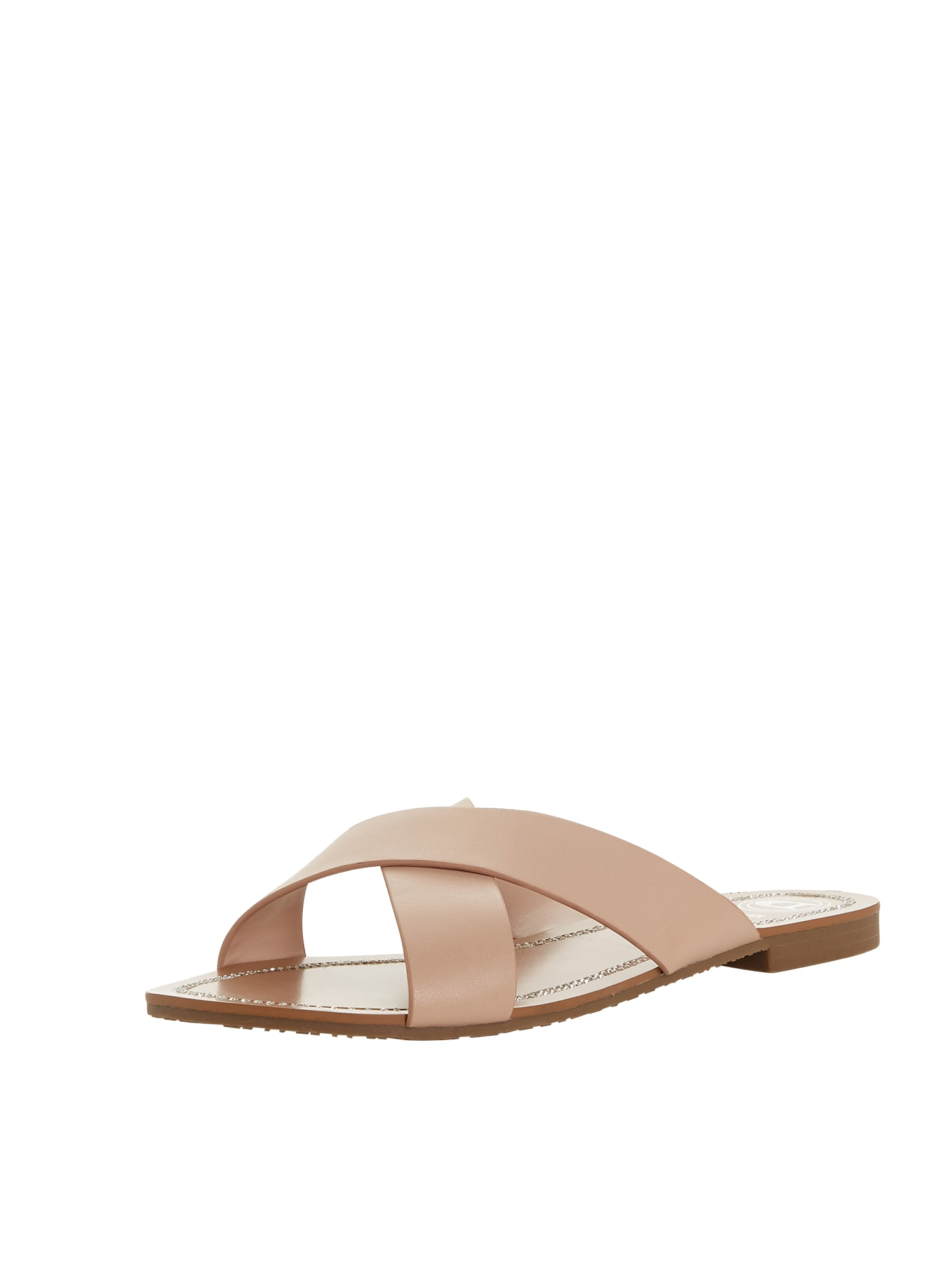 Pantofle LOUIZA tělová Dune LONDON