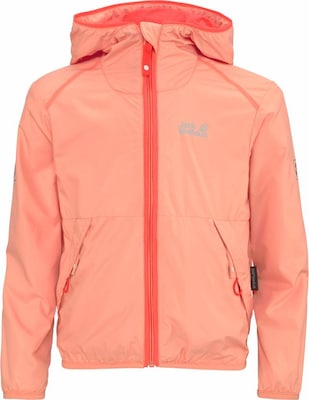 JACK WOLFSKIN Windbreaker 'COASTAL WIND KIDS'