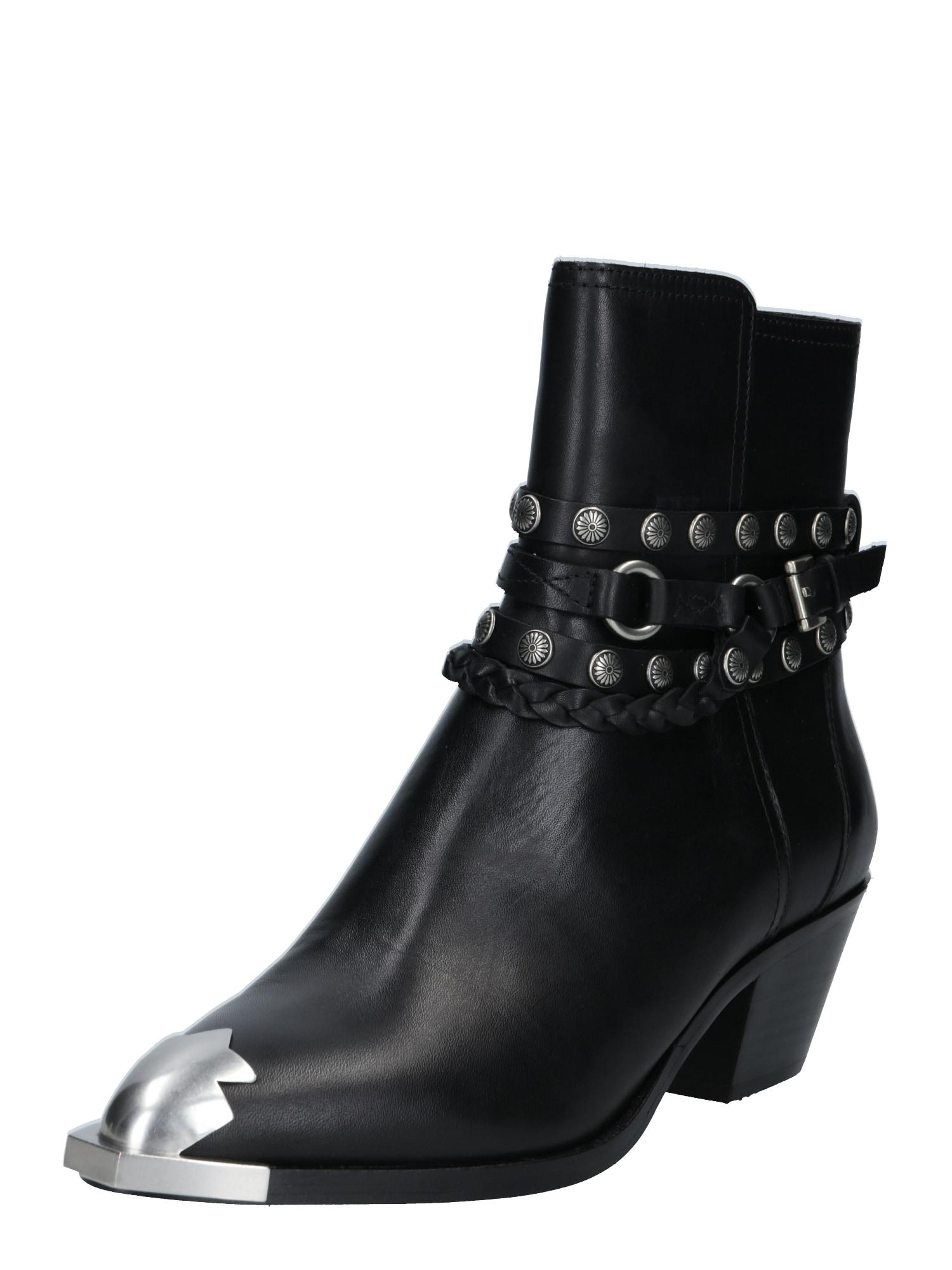 ASH Kaubojiški batai