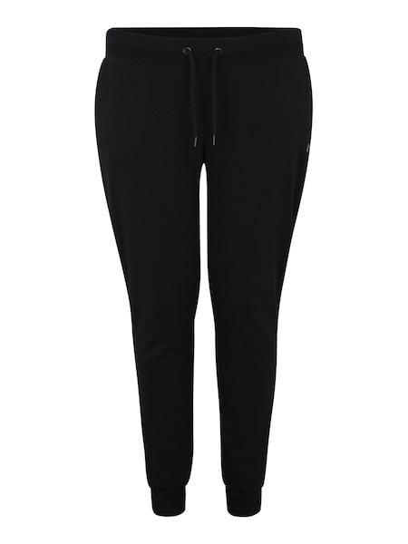 Sportmode für Frauen - Sport Hose 'onpELINA SWEAT PANTS CURVYOPUS' › Only Play Curvy › schwarz  - Onlineshop ABOUT YOU