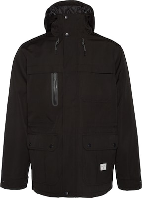 BILLABONG Winterparka 'Alves Jacket'