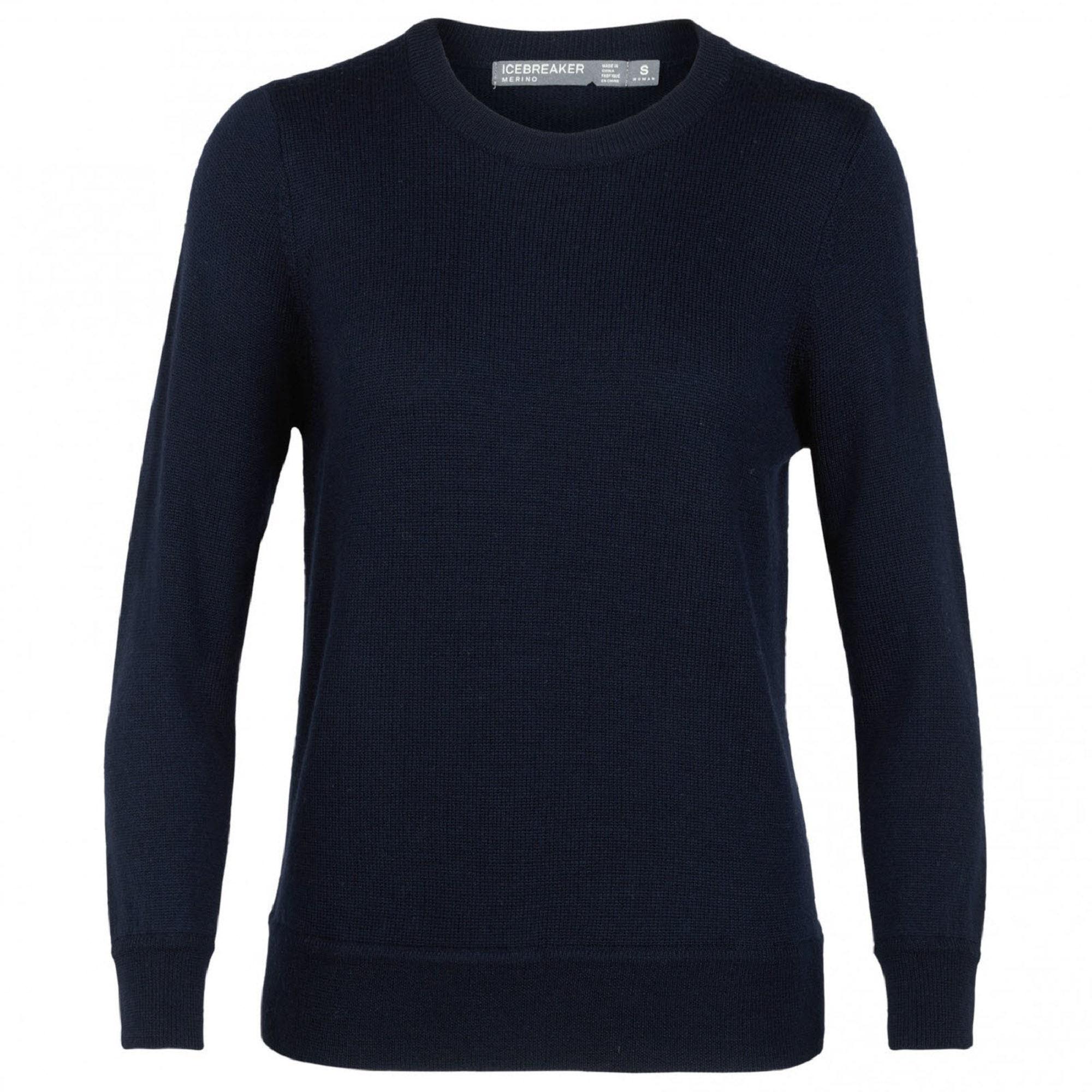 Sweater 'Muster Crewe'   Bekleidung > Sweatshirts & -jacken > Sweatshirts   Icebreaker