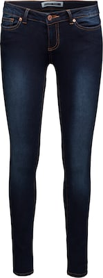 Noisy May Stretchige Skinny Jeans 'Eve'