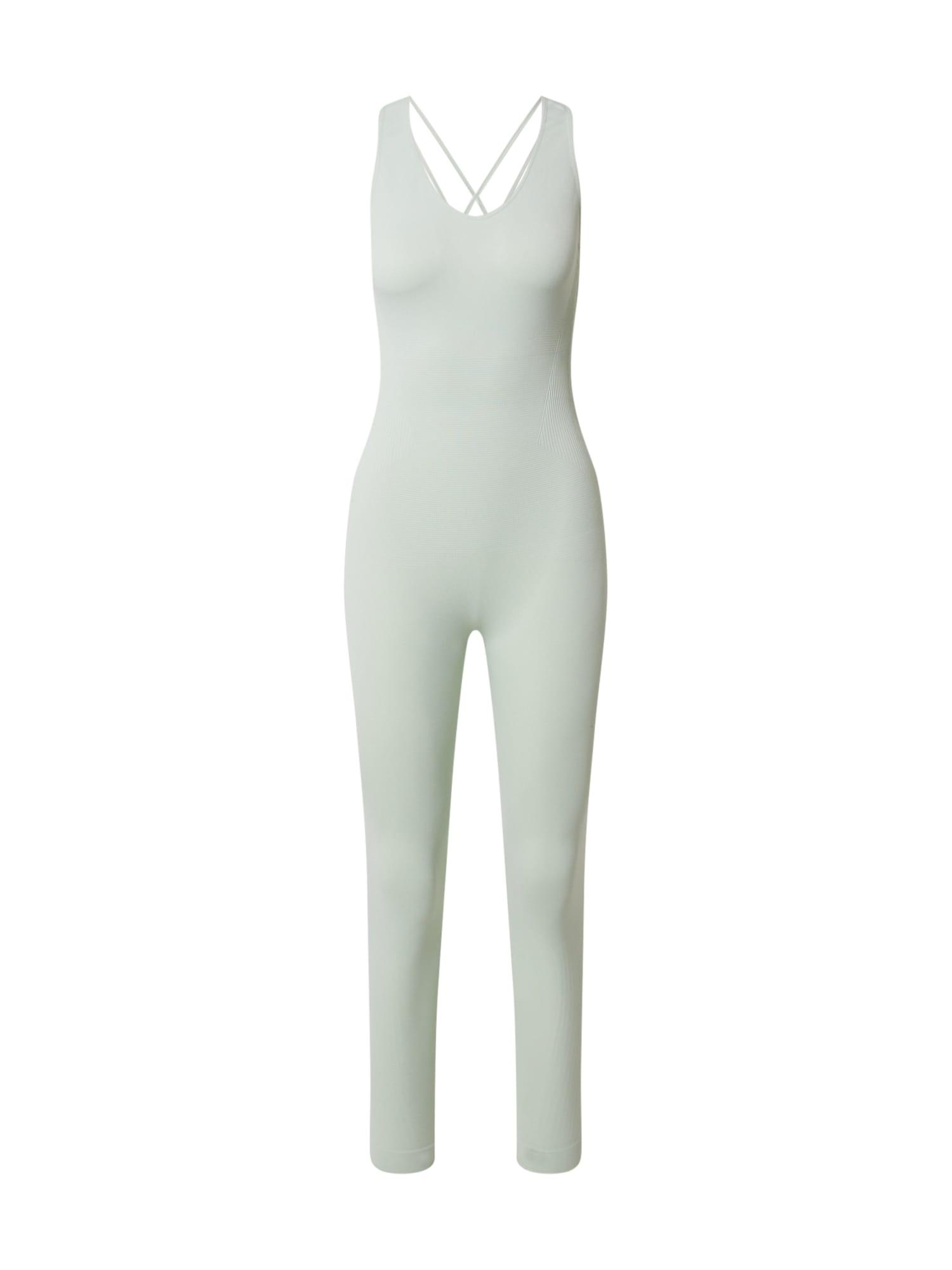 NU-IN Sportinis kostiumas pastelinė žalia