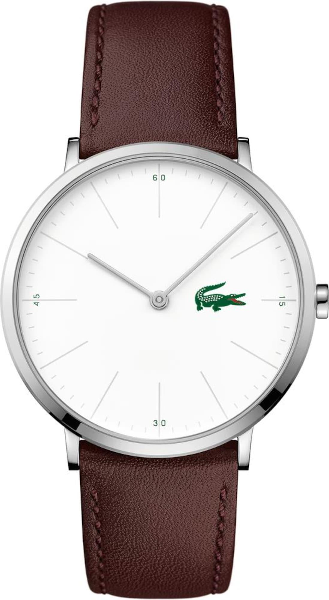 Analoog horloge Moon