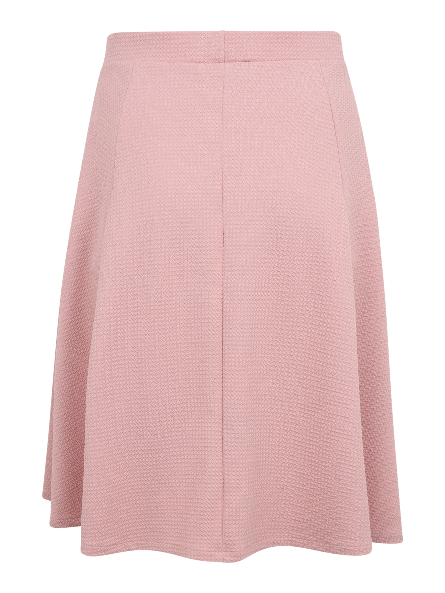 ABOUT YOU Curvy Kjol 'Thassia Skirt'  rosa / rosa