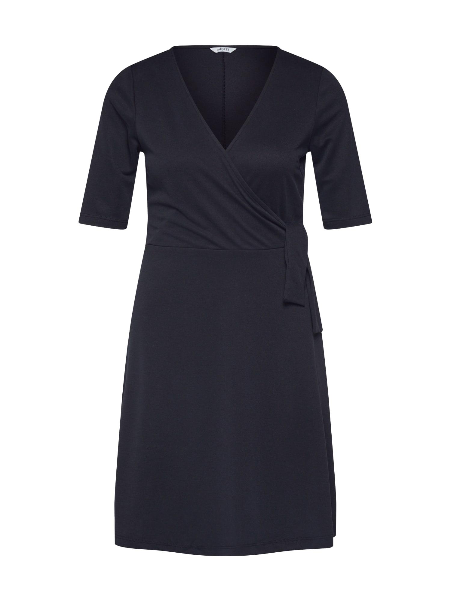 Šaty Coletta černá Mbym