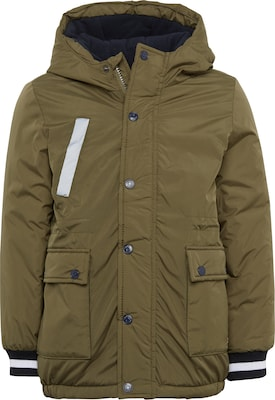 Noppies Winterjacke 'B Jacket Haverhill'
