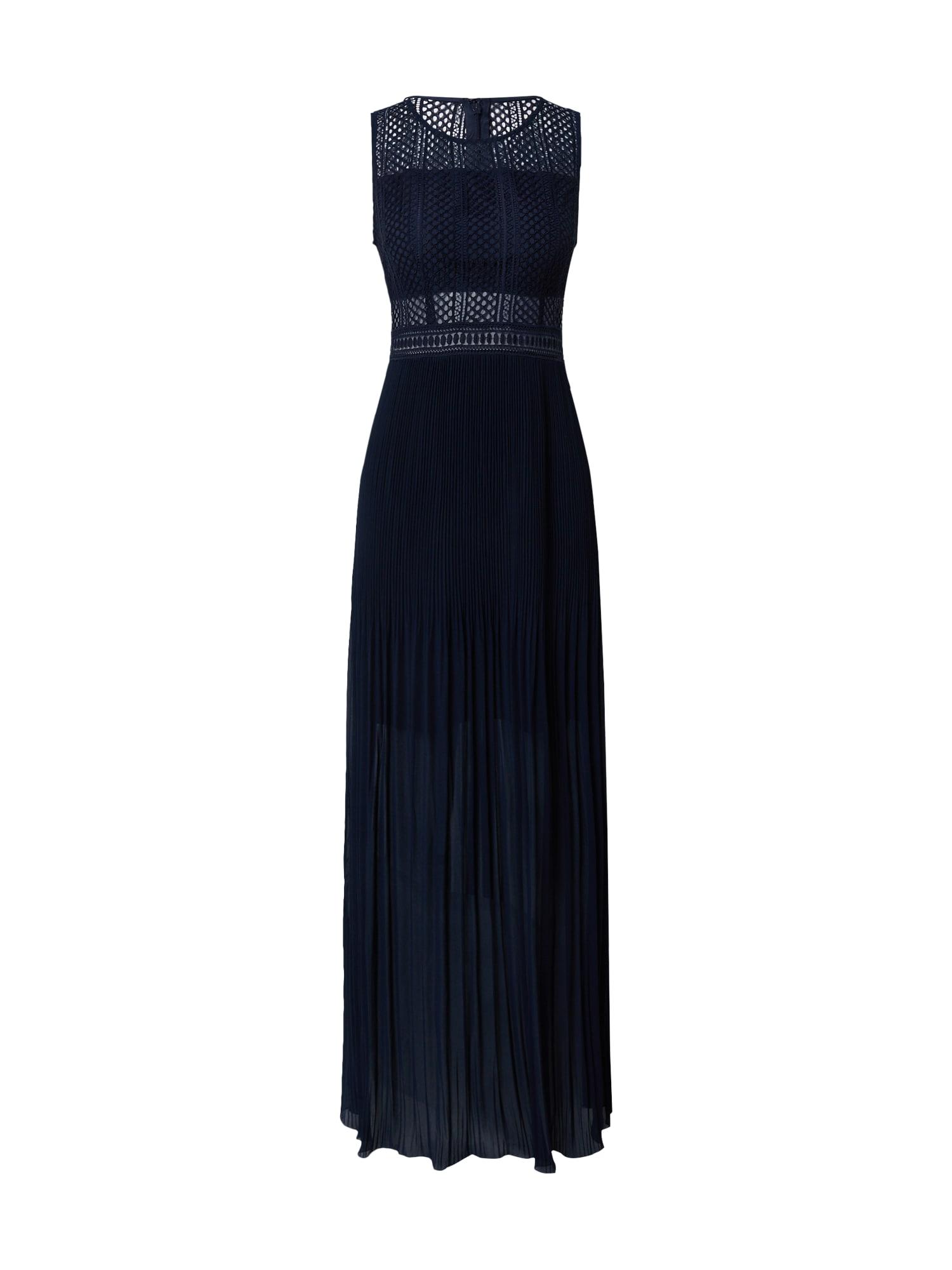 APART Suknelė nakties mėlyna