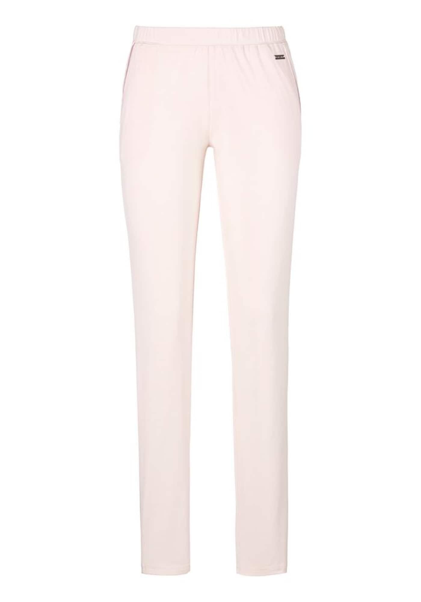 LASCANA Pyžamové kalhoty  růžová