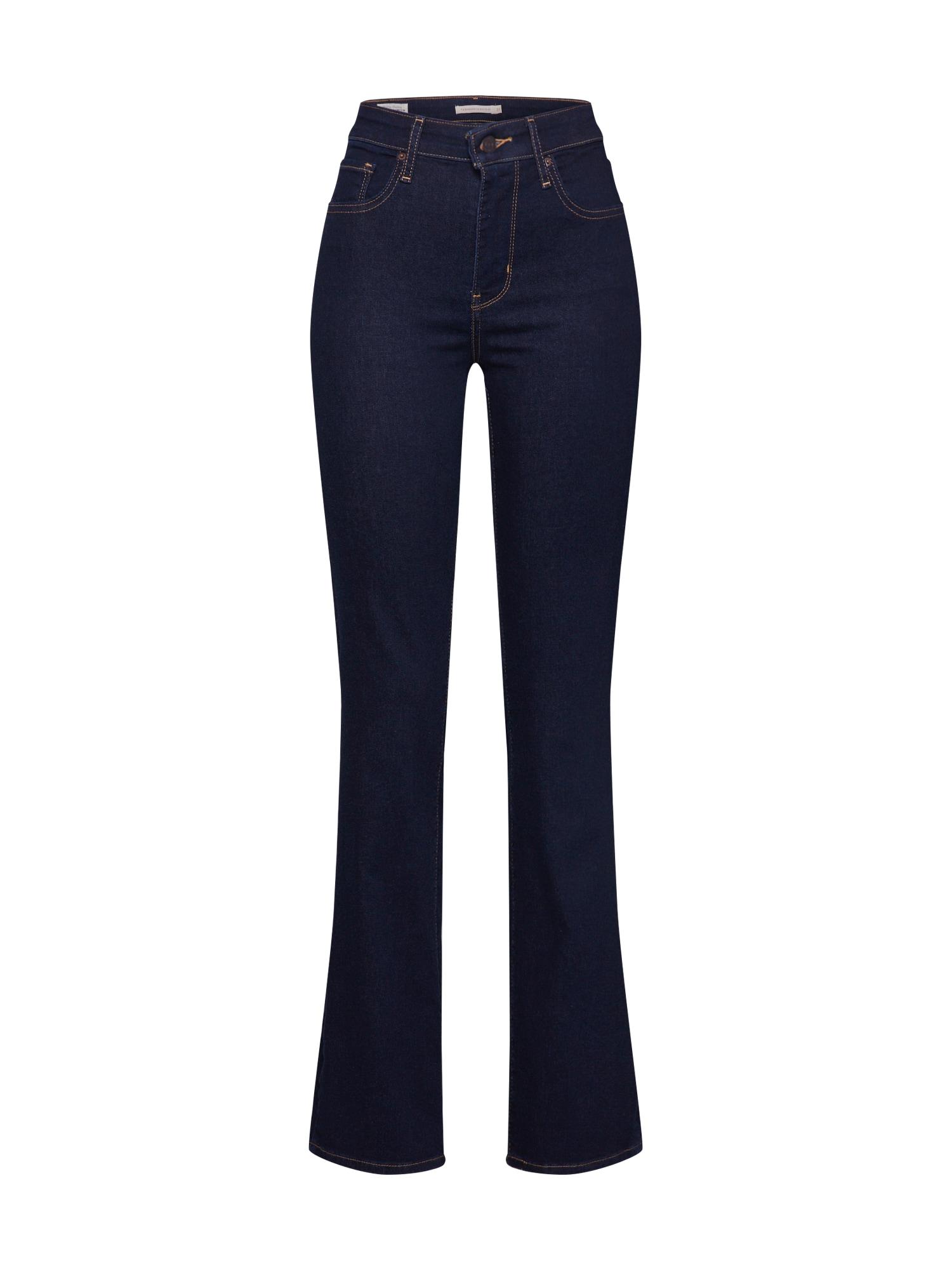 LEVI'S Džinsai '725™' tamsiai (džinso) mėlyna