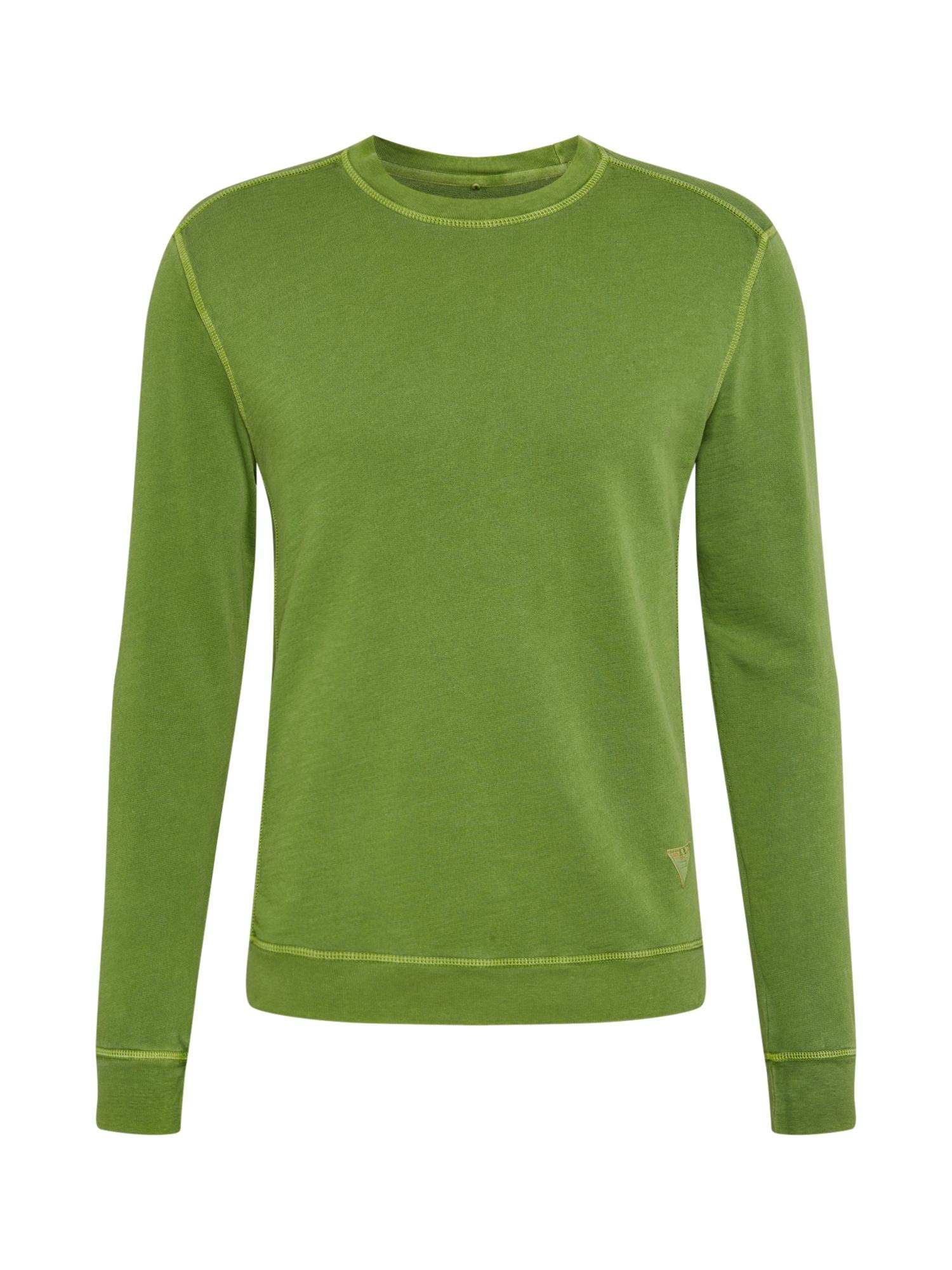 CINQUE Marškinėliai 'CISVEN' žalia