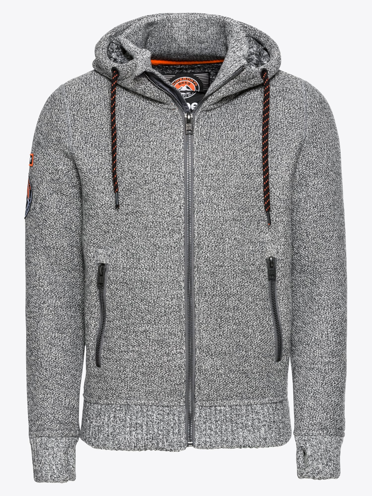 info for 1cdb1 1cafd AboutYou | SALE Herren Superdry Jacke EXPEDITION grau ...