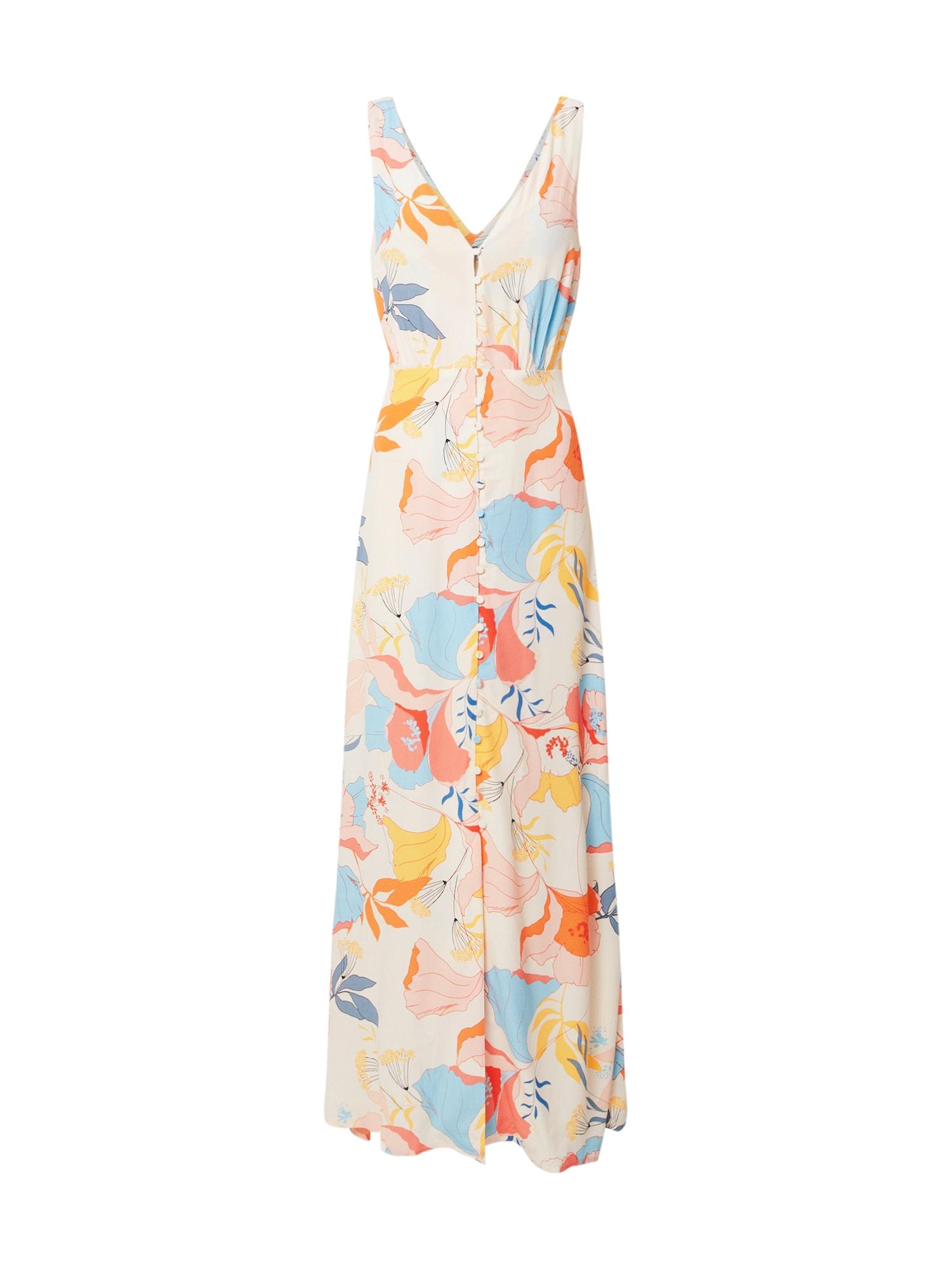Y.A.S Letné šaty 'Yaserika'  zmiešané farby