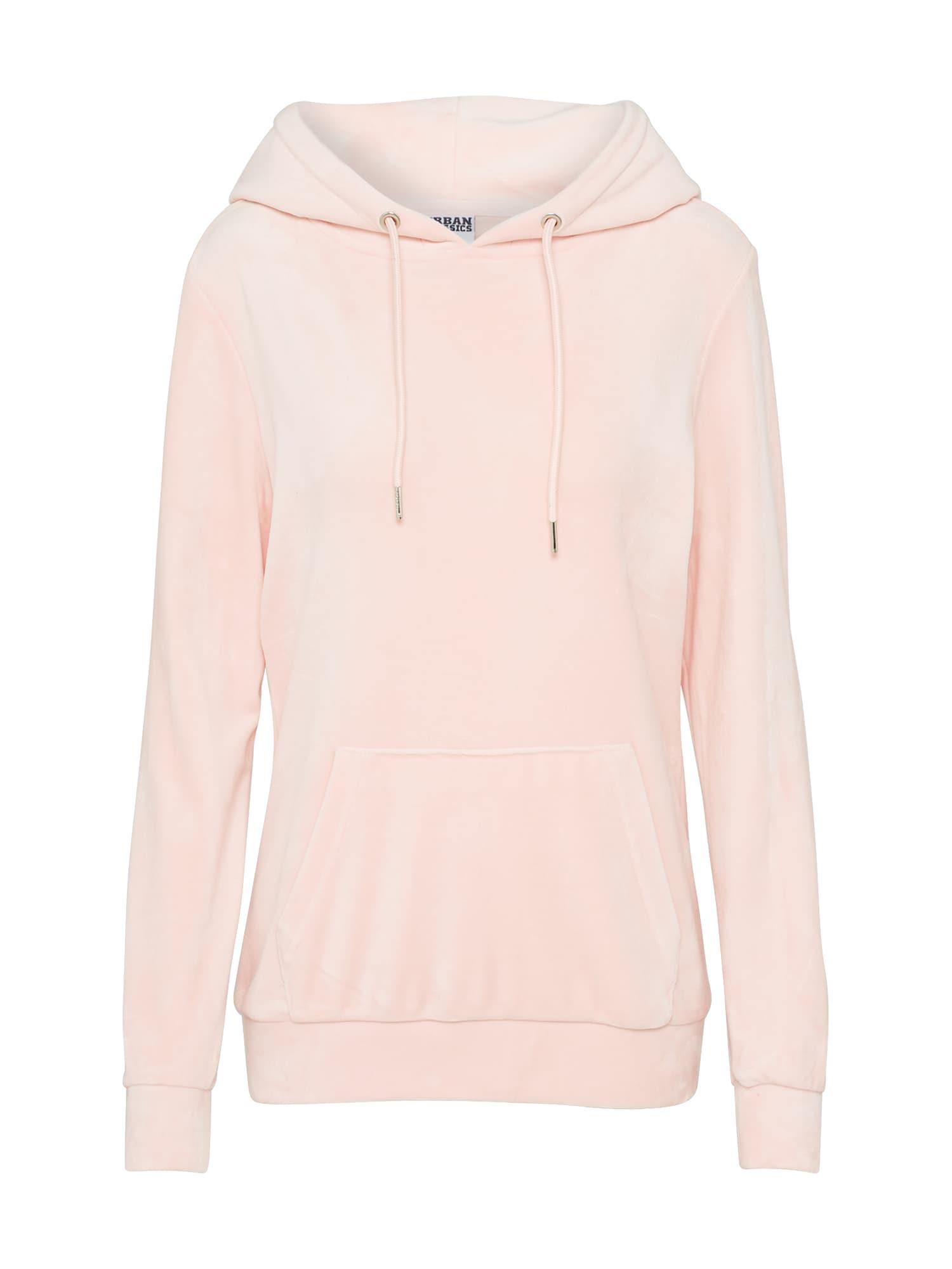 Hoody | Bekleidung > Sweatshirts & -jacken | Urban Classics