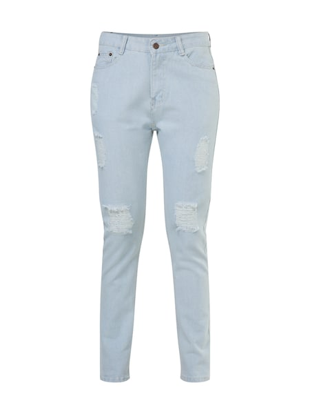 Hosen für Frauen - Mel Ivy Jeans hellblau  - Onlineshop ABOUT YOU