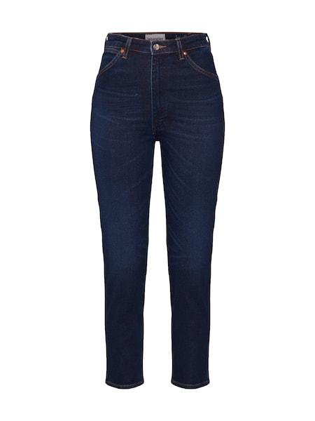 Hosen für Frauen - Jeans '11WWZ' › Wrangler › blue denim  - Onlineshop ABOUT YOU