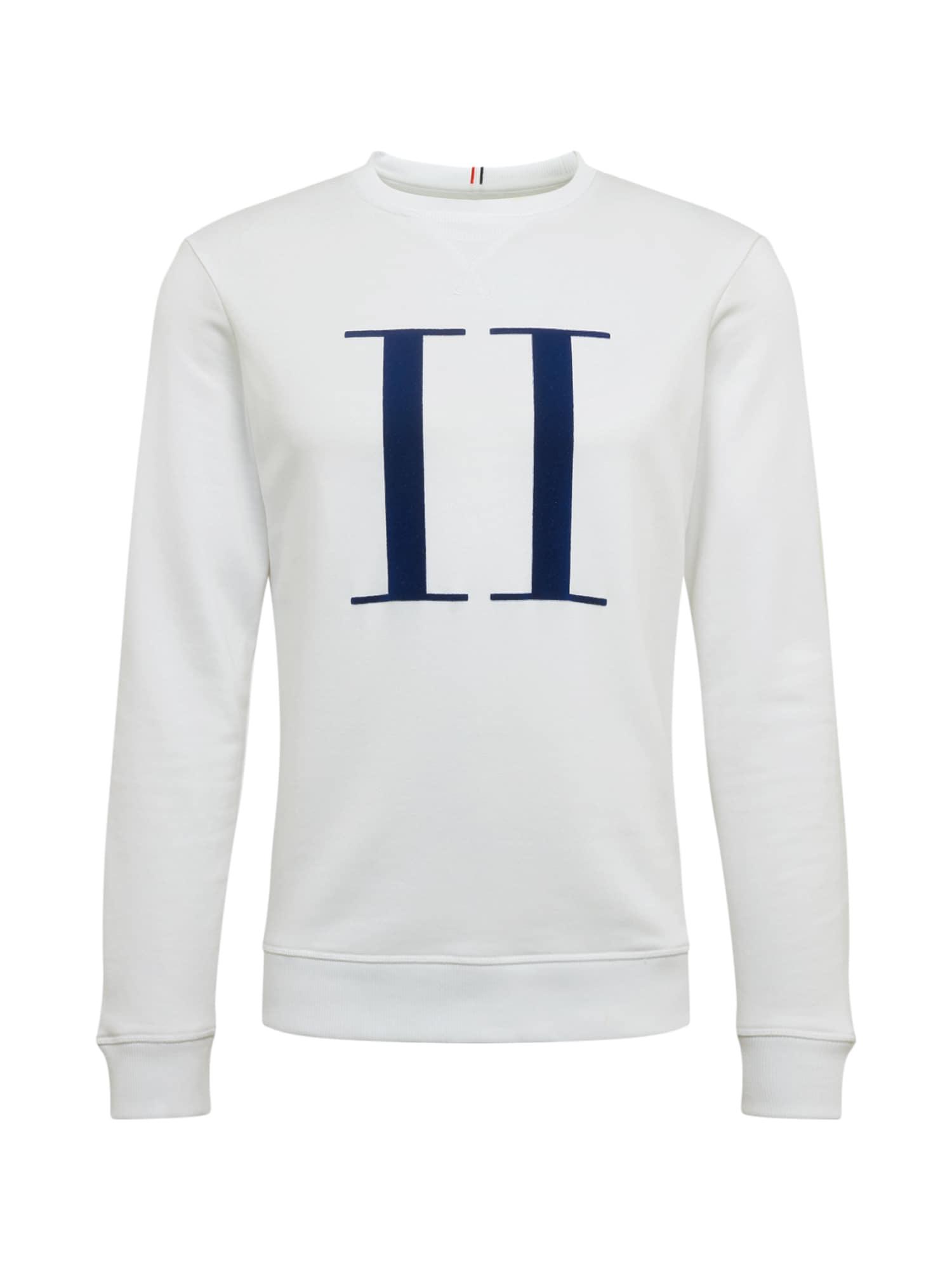 Les Deux Mikina 'Encore Light Sweatshirt'  biela