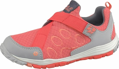 JACK WOLFSKIN Outdoorschuh 'Monterey Ride VC Low K'