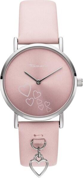 Uhren für Frauen - Uhr 'Bente, TW078' › tamaris › altrosa  - Onlineshop ABOUT YOU