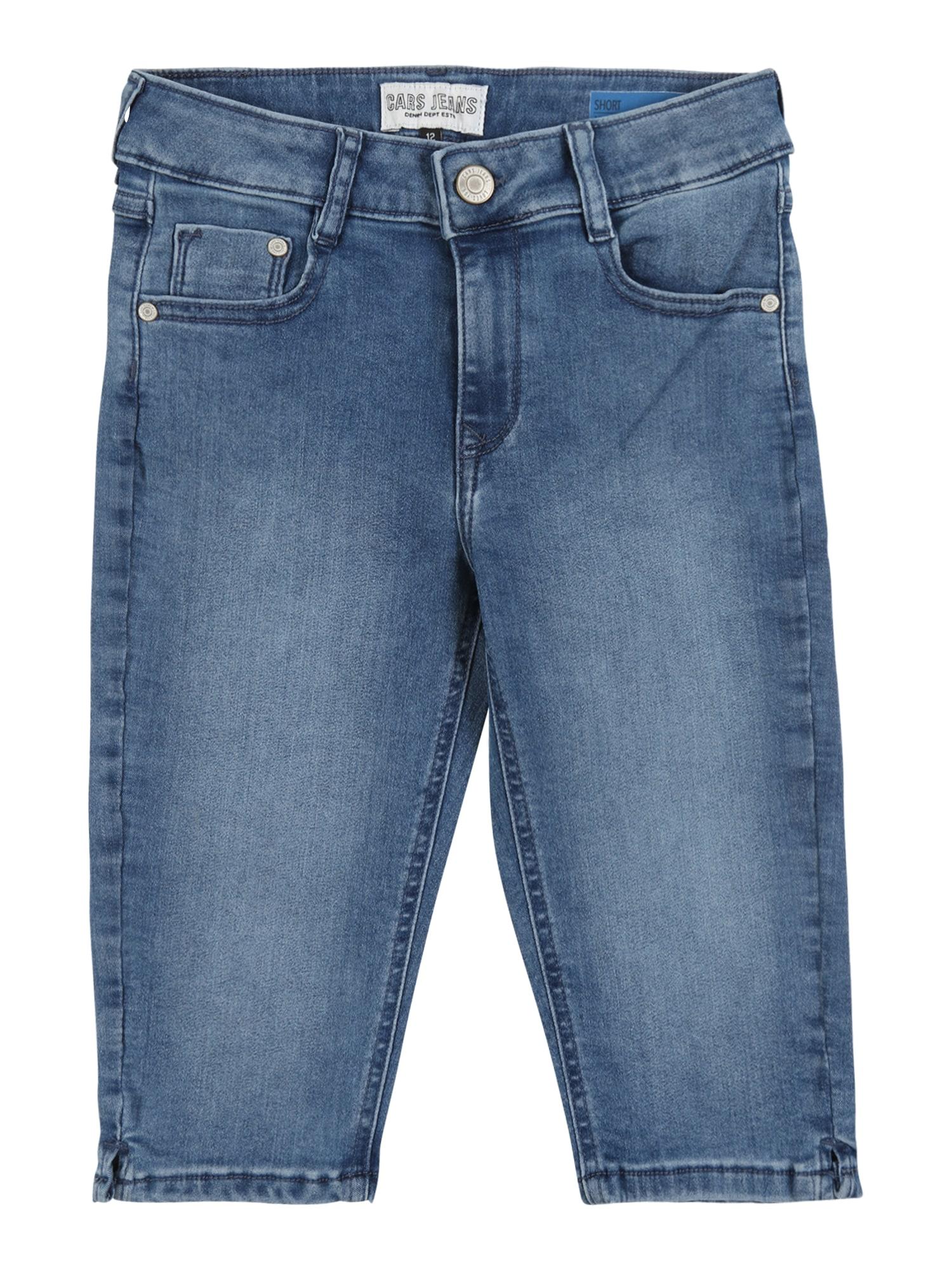 Cars Jeans Džinsai 'KIDS NITA' tamsiai (džinso) mėlyna