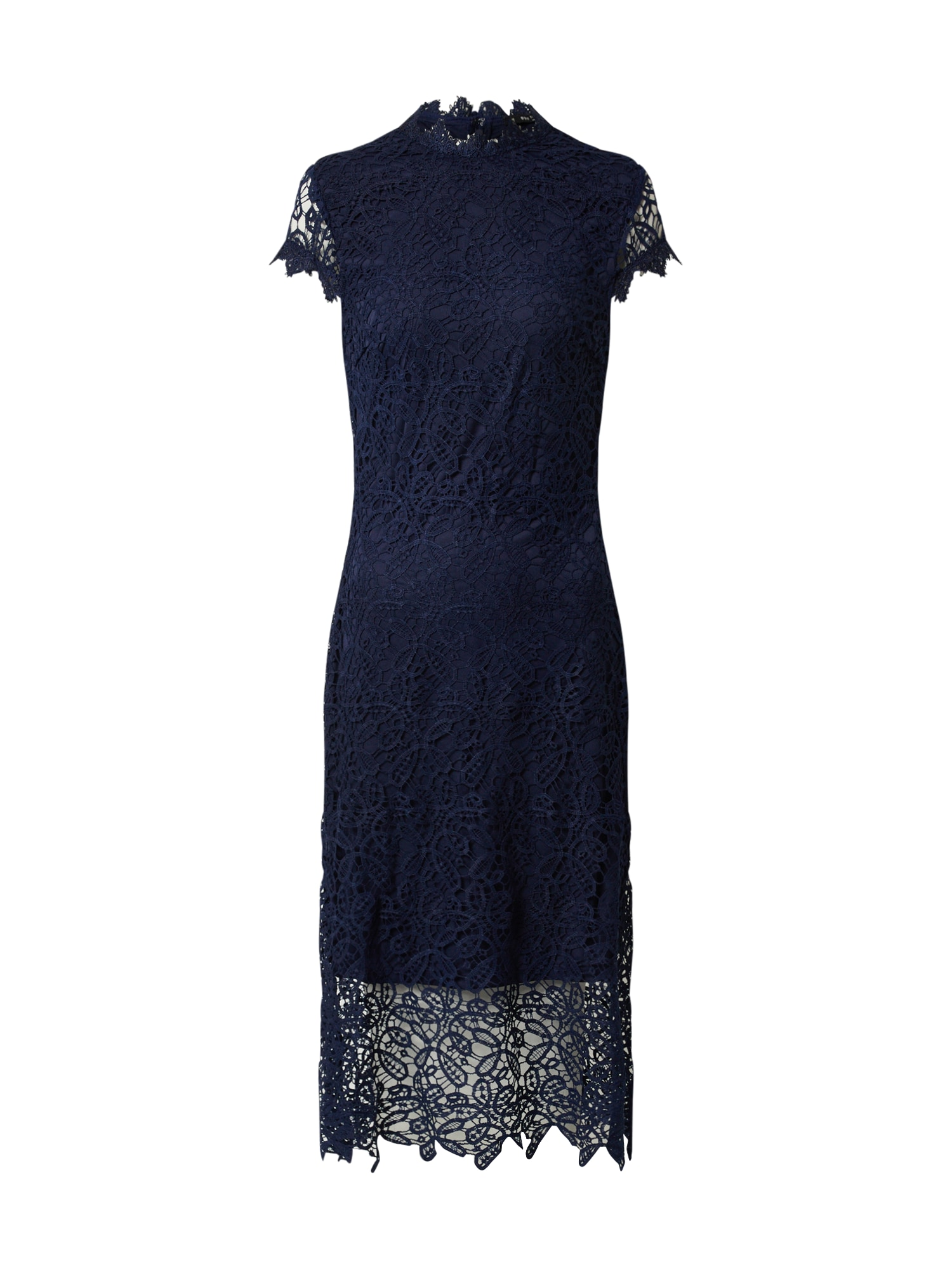TFNC Trumpa kokteilinė suknelė