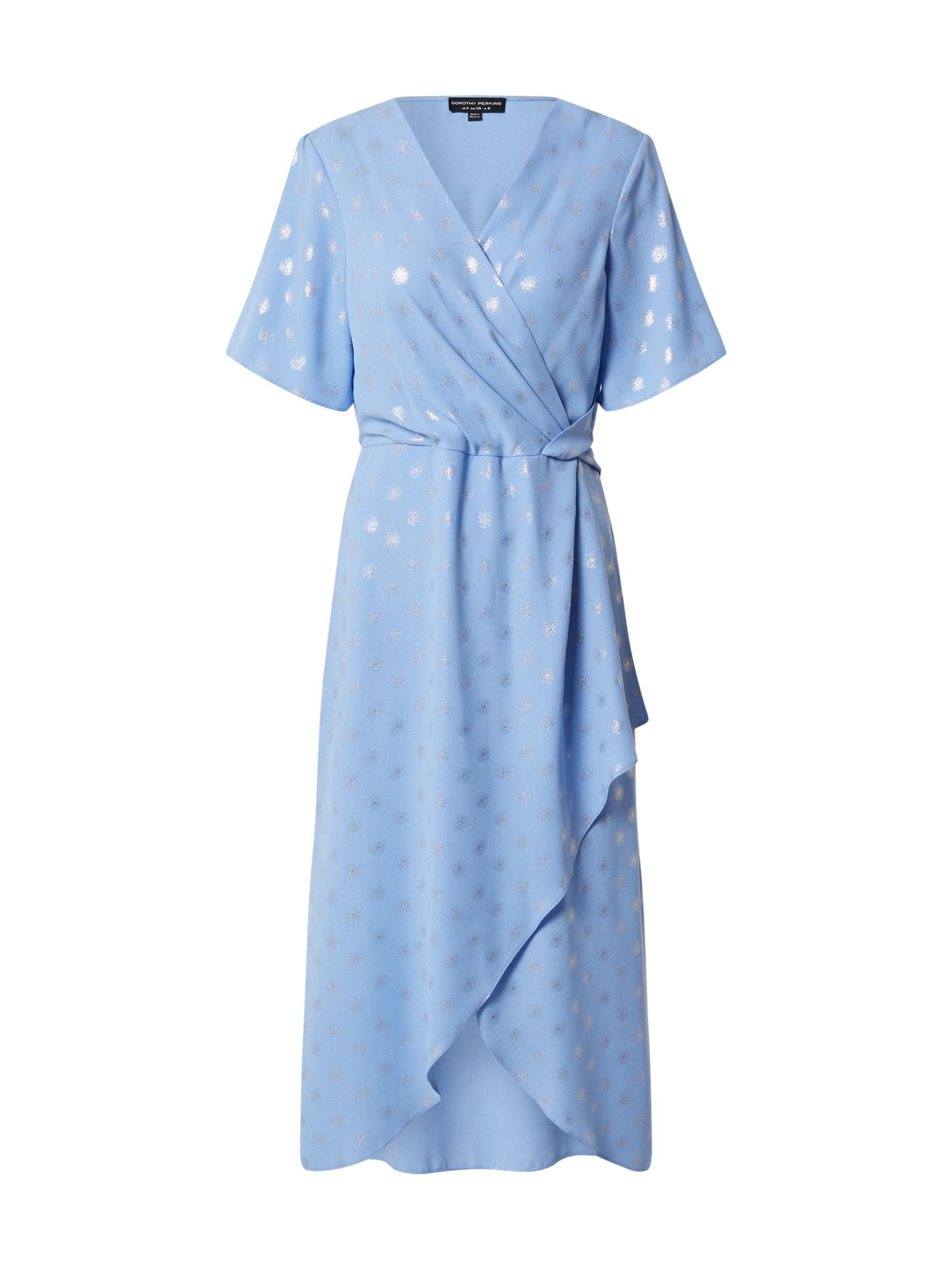 Dorothy Perkins Suknelė mėlyna