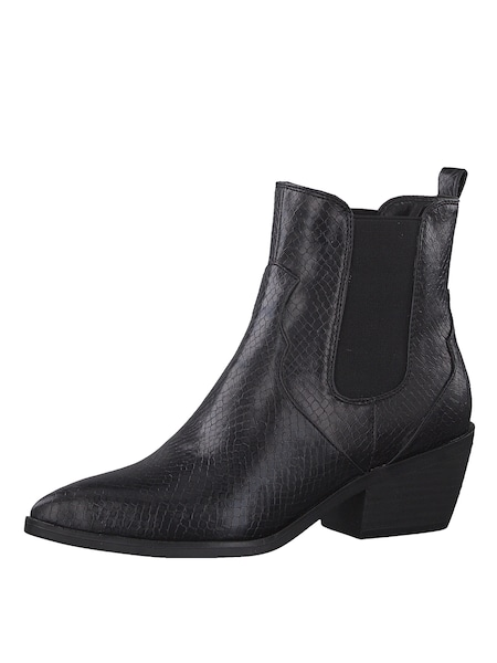 Stiefel für Frauen - S.Oliver RED LABEL Stiefelette schwarz  - Onlineshop ABOUT YOU