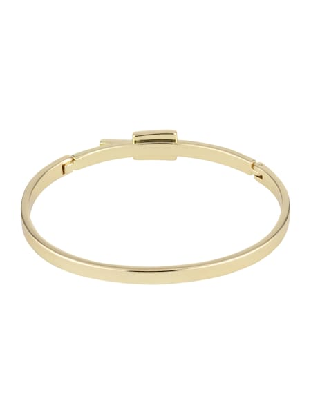 Armbaender für Frauen - ABOUT YOU Armreif 'Aimee' gold  - Onlineshop ABOUT YOU