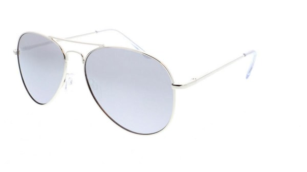 Sonnenbrillen - Sonnenbrille › J. Jayz › silber opal  - Onlineshop ABOUT YOU