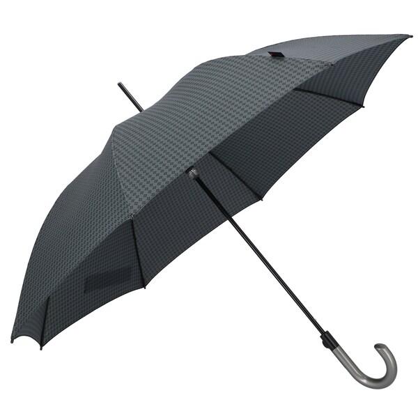 Regenschirme - Stockschirm 'T703' › knirps › grau schwarz  - Onlineshop ABOUT YOU
