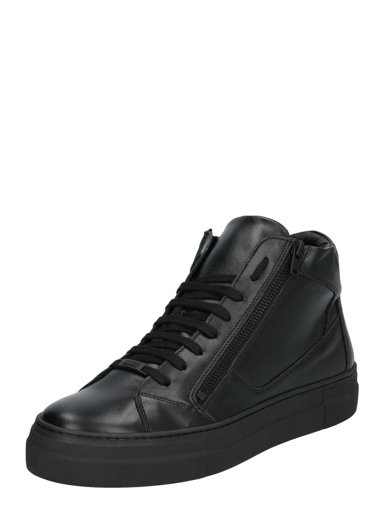 ANTONY MORATO Sneaker înalt  negru