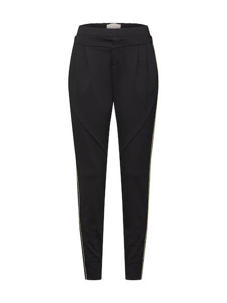 Hosen für Frauen - Hose › Cream › schwarz  - Onlineshop ABOUT YOU