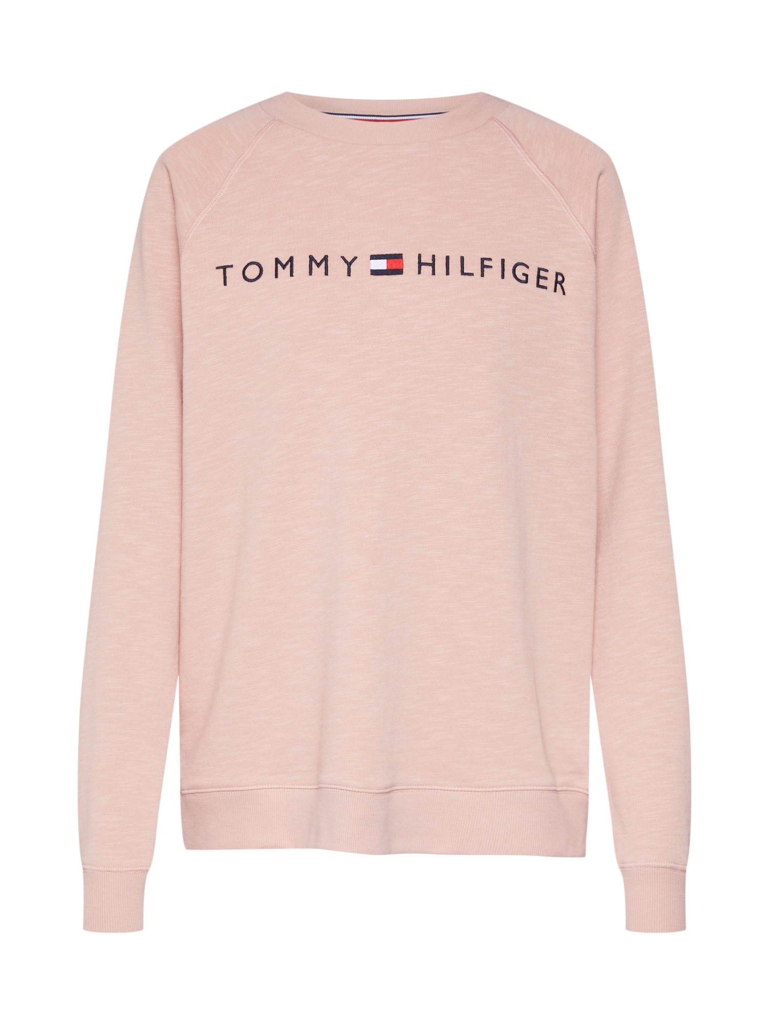 Tričko na spaní růžová Tommy Hilfiger Underwear