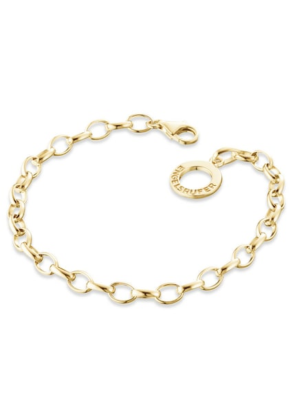 Armbaender für Frauen - Charms Armband, 'ERB 195 G' › Engelsrufer › gold  - Onlineshop ABOUT YOU