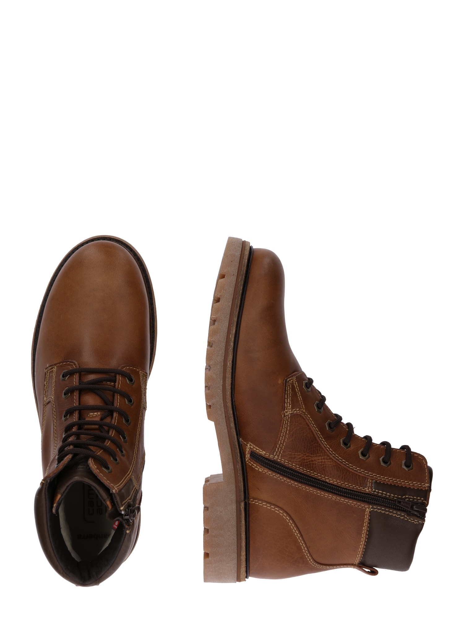 86a2bbbb6eb9 AboutYou | SALE Herren CAMEL ACTIVE CAMEL ACTIVE Stiefel Canberra 15 ...