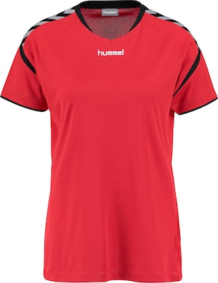 Hummel Authentic Charge Poly Handballtrikot
