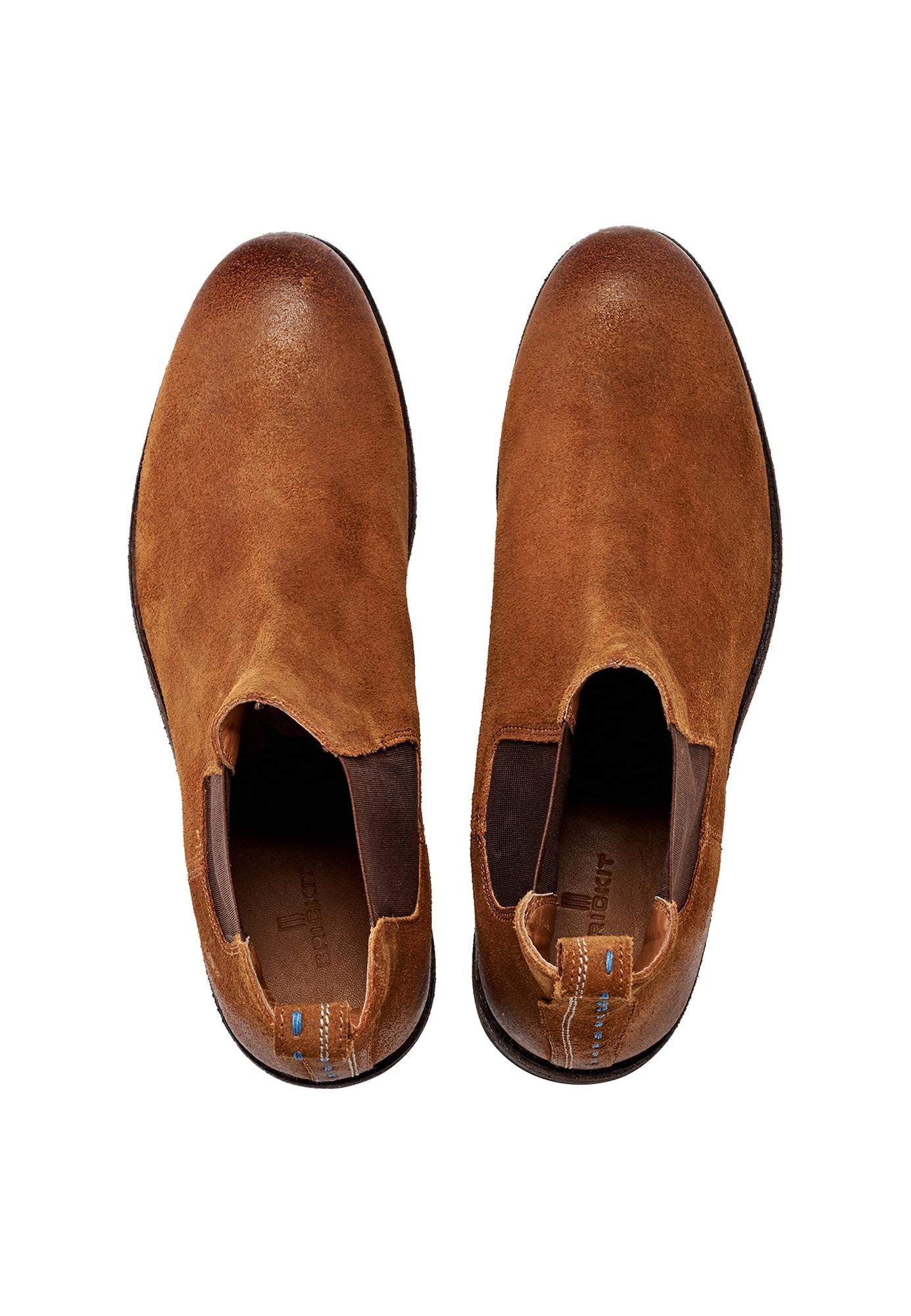 Chelsea boots 'TOM' Crickit