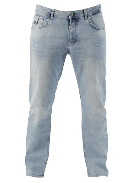 Hosen - Jeans 'Ricardo' › Miracle of Denim › blue denim  - Onlineshop ABOUT YOU