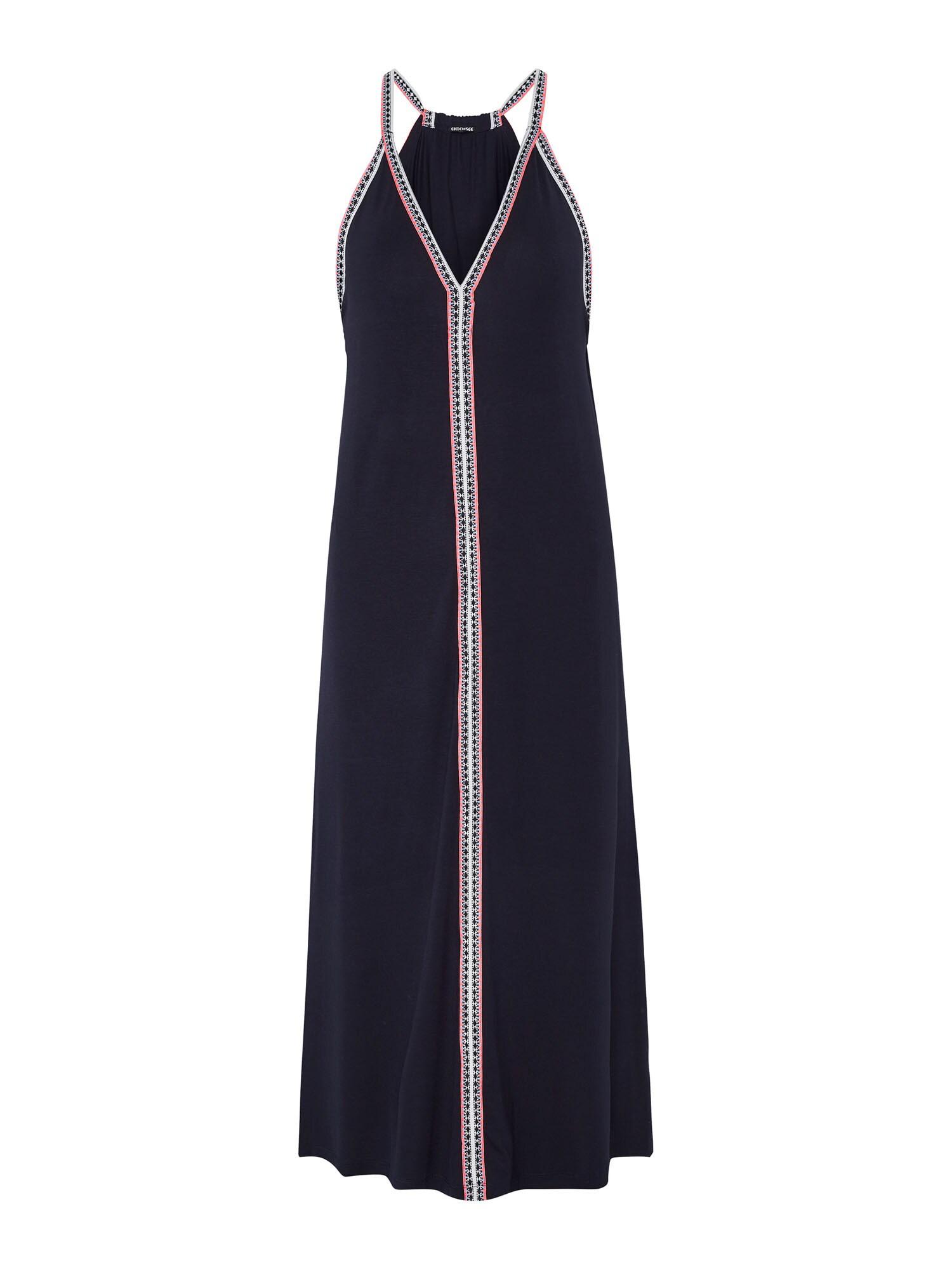 CHIEMSEE Sportinė suknelė nakties mėlyna