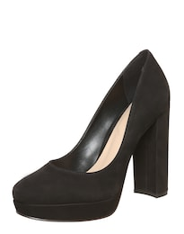 ALDO Damen High-Heel Pumps Mirelda schwarz | 00627666025330