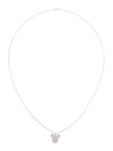 Ketten für Frauen - SO COSI Halskette 'MOUSE' silber  - Onlineshop ABOUT YOU