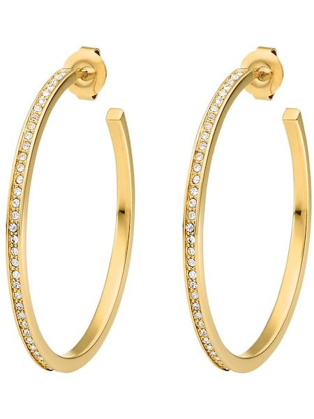 Ohrringe für Frauen - JETTE Ohrstecker 'Magic Passion' gold  - Onlineshop ABOUT YOU