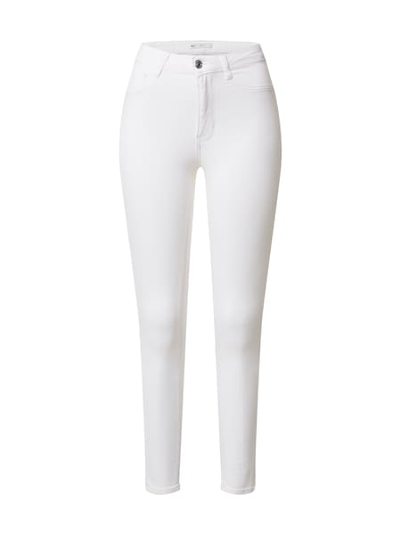 Hosen - Jeans 'Molly' › Gina Tricot › white denim  - Onlineshop ABOUT YOU