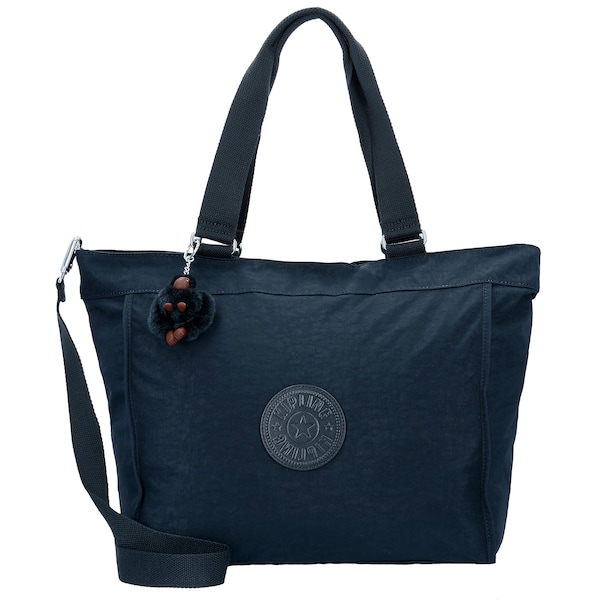 Shopper für Frauen - KIPLING Basic New Shopper L Tasche 48,5 cm navy  - Onlineshop ABOUT YOU