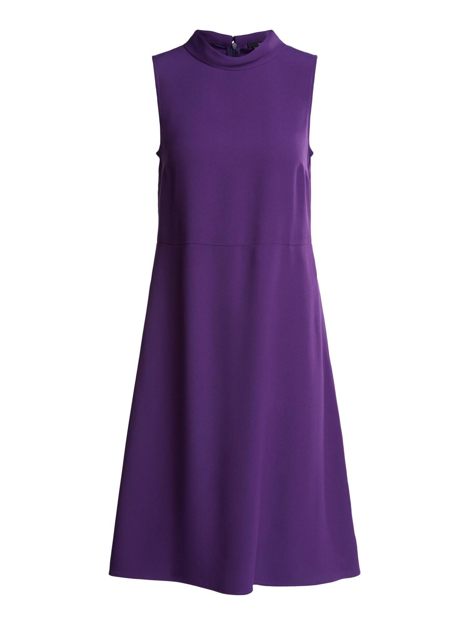 Šaty fialová SET