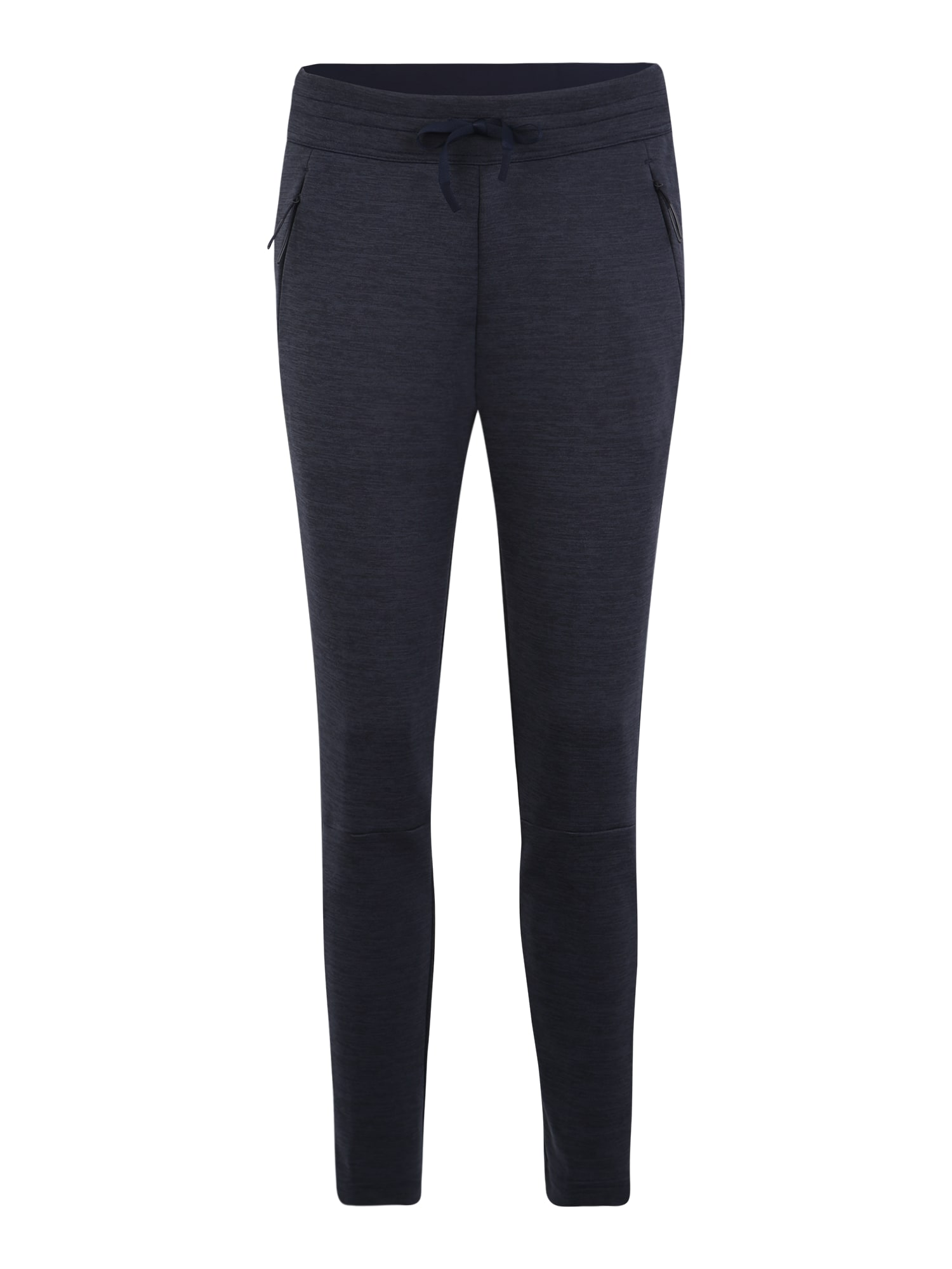 Sportovní kalhoty tmavě modrá ADIDAS PERFORMANCE