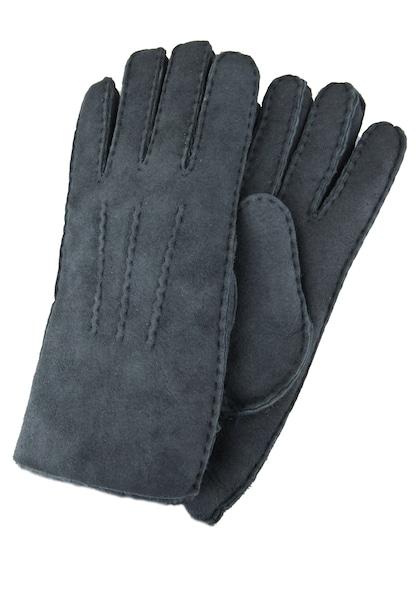 Handschuhe - Lederhandschuhe 'BEECH FOREST' › EMU Australia › grau  - Onlineshop ABOUT YOU